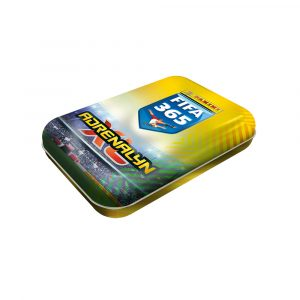 ADRENXL FIFA 365 20/21 POCKET TIN