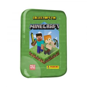 MINECRAFT POCKET TIN