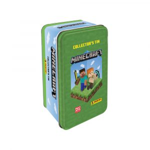 MINECRAFT MEGA TIN