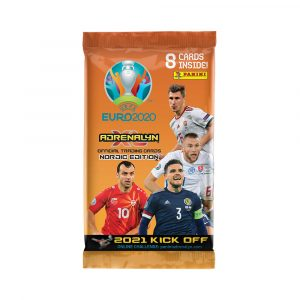 EURO 2021 BOOSTER
