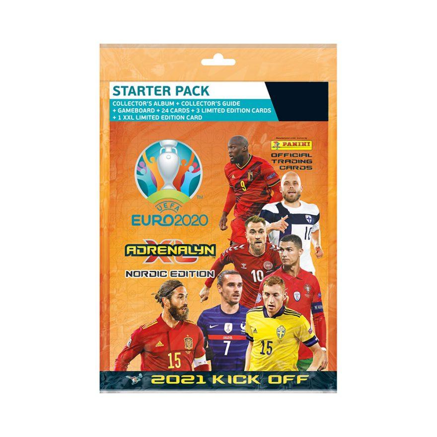 FOTBALL STARTER
