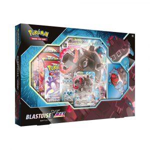POKE BOX V MAX BATTLE BOX VENUSAUR/BASTO