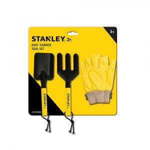 STANLEY (REDSKAP M/HANSKER)